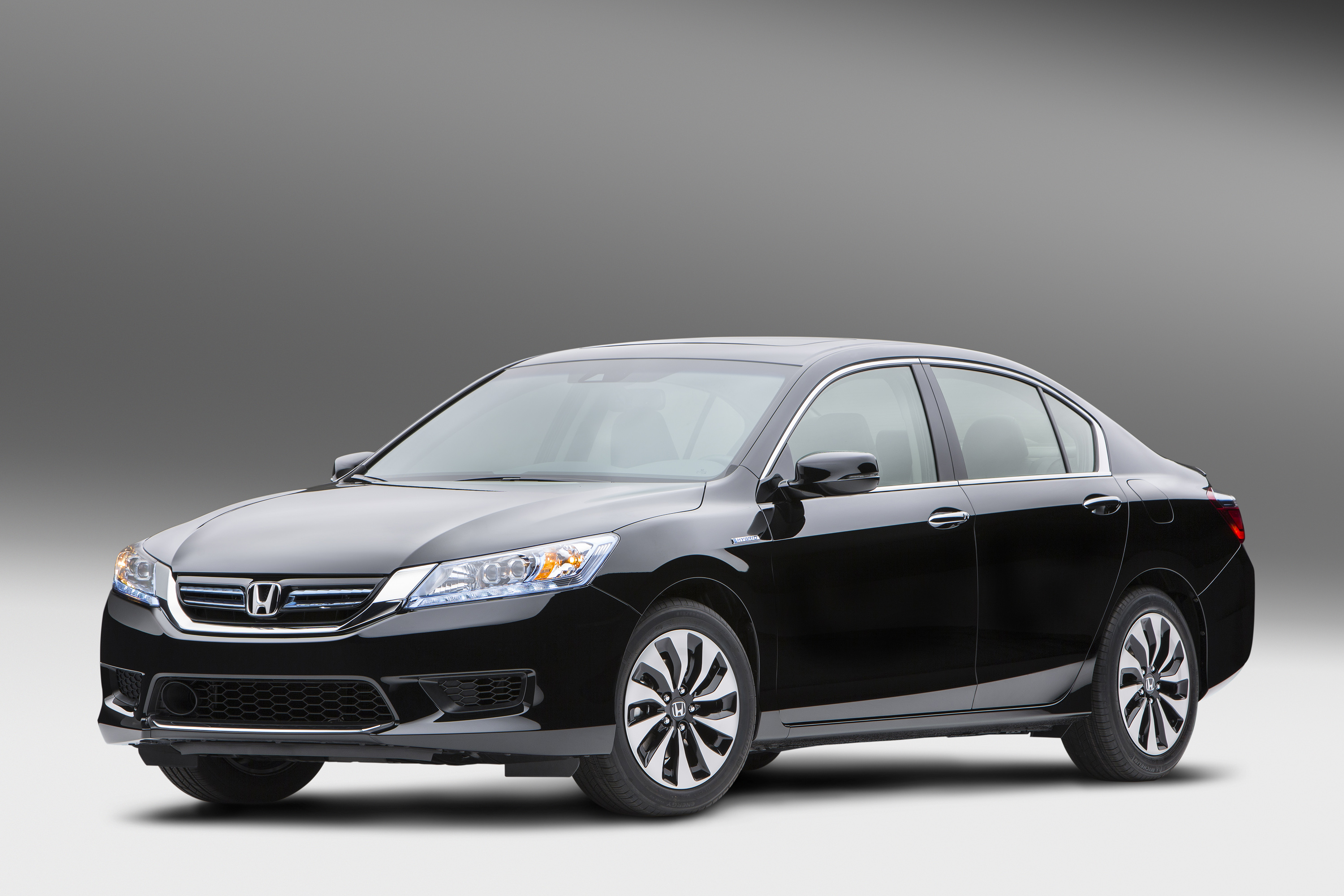 2014 honda accord hybrid has no transmission how it works. Black Bedroom Furniture Sets. Home Design Ideas