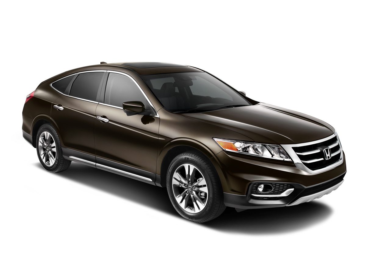 2014 Honda Crosstour Review, Ratings, Specs, Prices, and Photos - The Car Connection