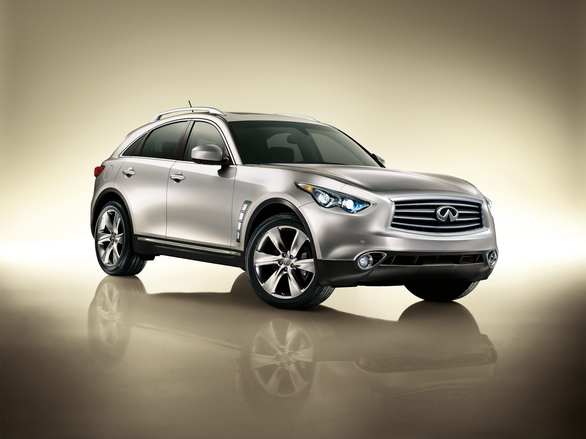 2014 Infiniti Qx70 Review Ratings Specs Prices And