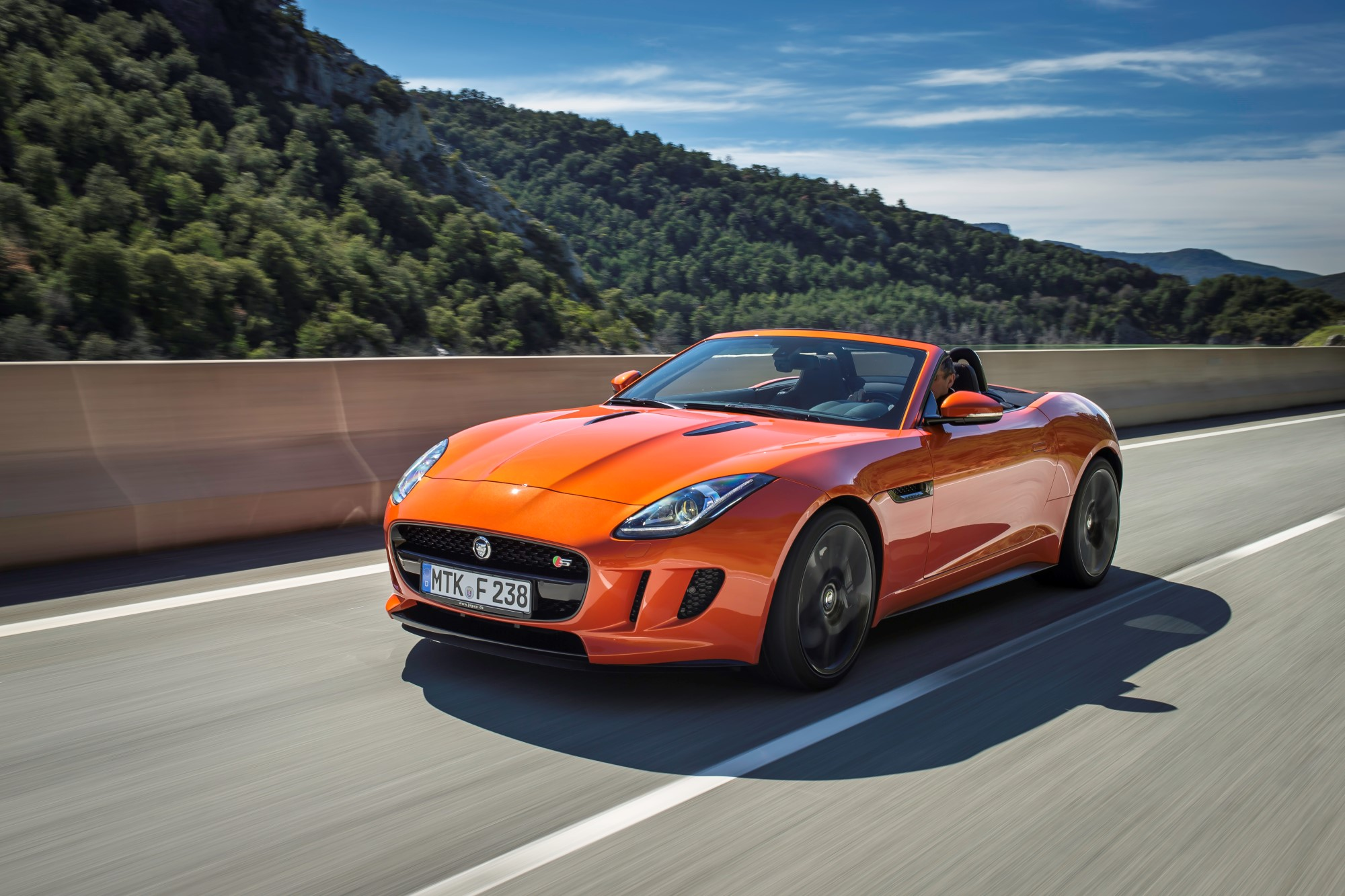 2014 Jaguar F Type Quality Review The Car Connection