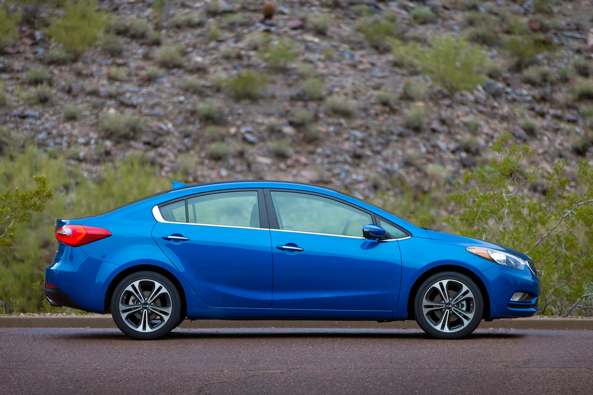 2014 Kia Forte Review, Ratings, Specs, Prices, and Photos ...
