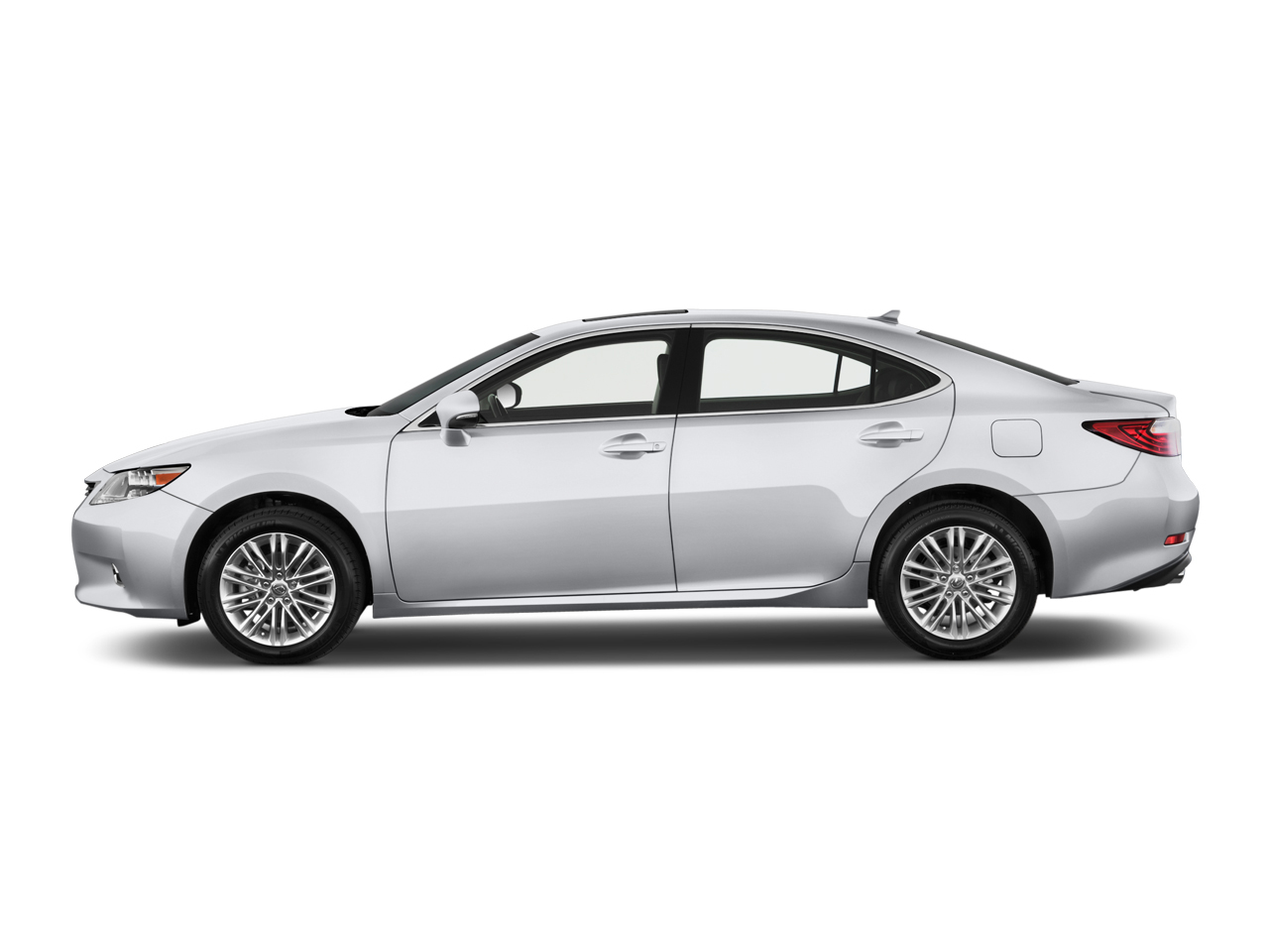 2014 lexus es 350 review ratings specs prices and photos the car connection. Black Bedroom Furniture Sets. Home Design Ideas