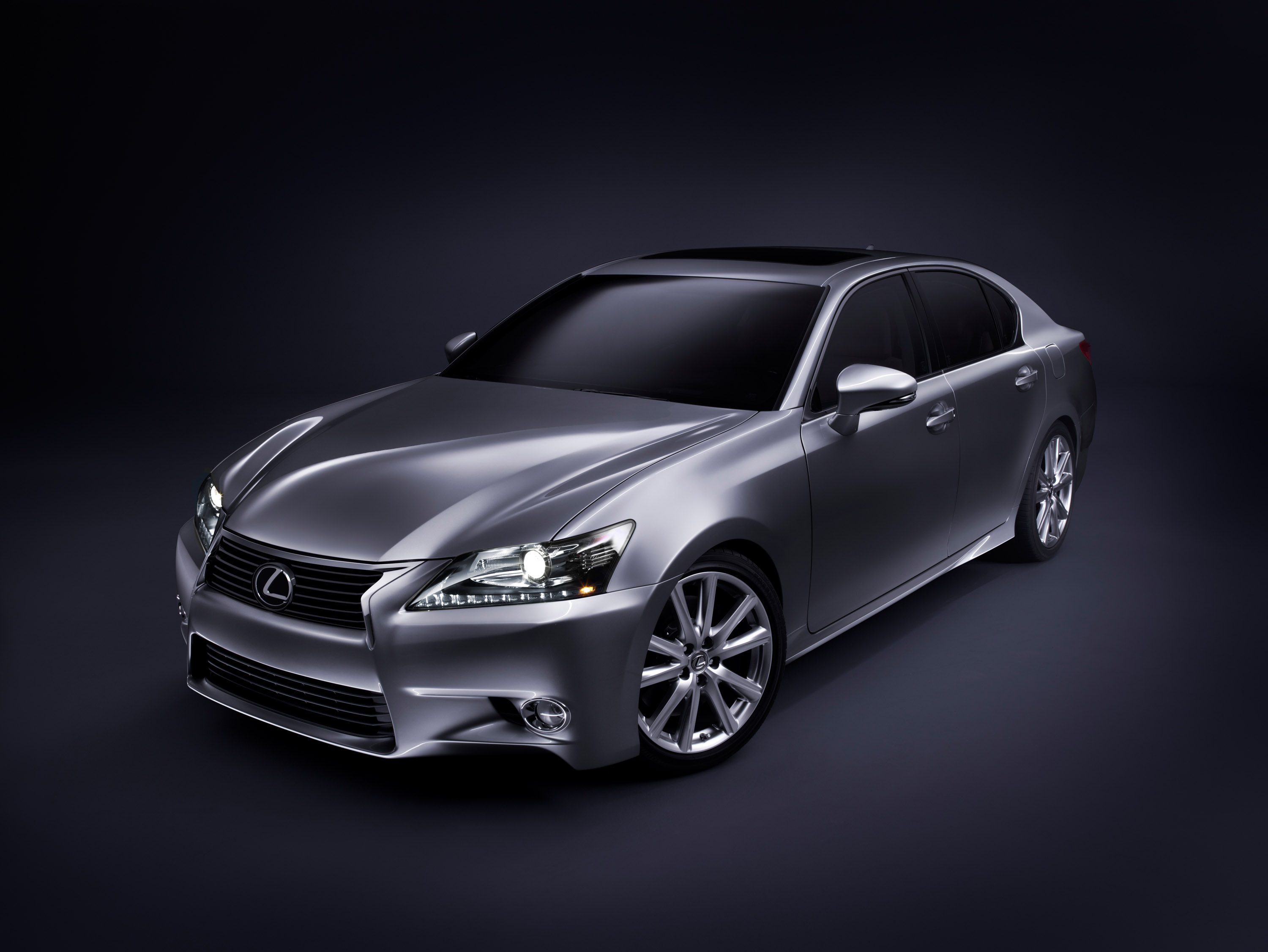 2014 lexus gs 350 review ratings specs prices and photos the car connection. Black Bedroom Furniture Sets. Home Design Ideas