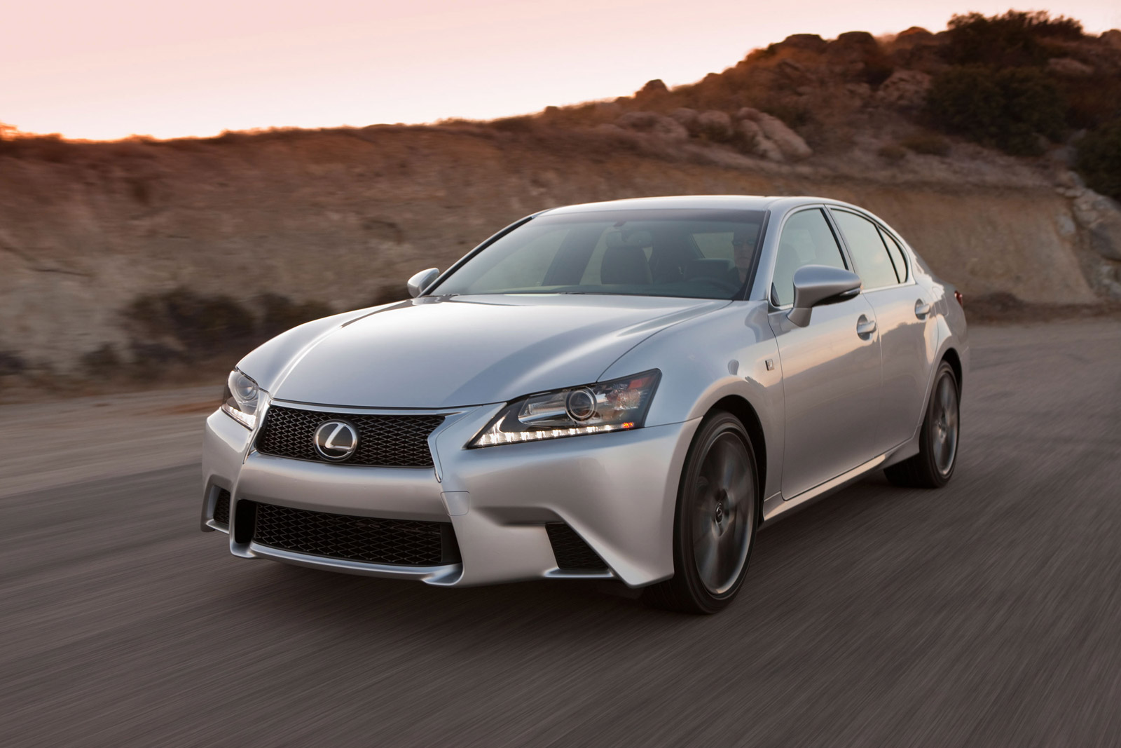 Mercedes Benz Fresno >> 2014 Lexus GS 350 Review, Ratings, Specs, Prices, and ...