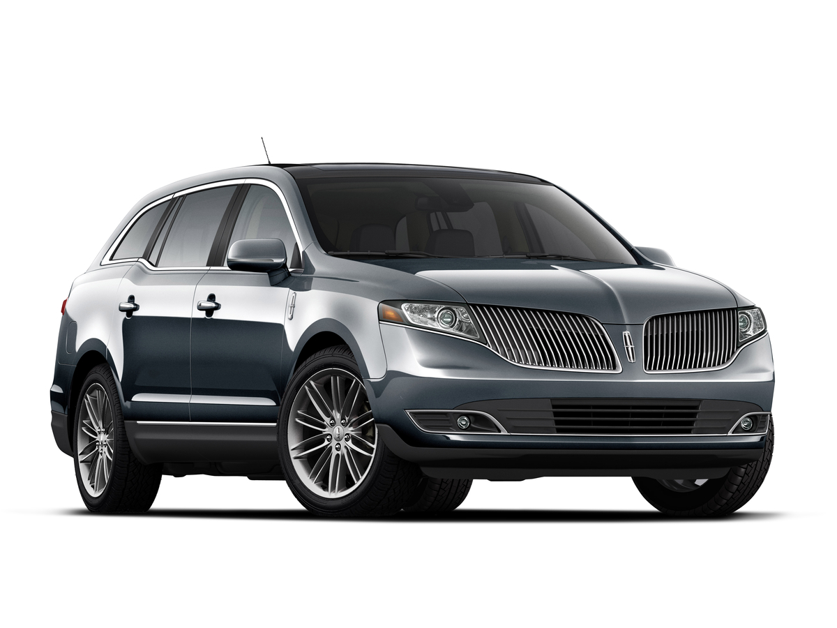 Lincoln Town Car Prices Used