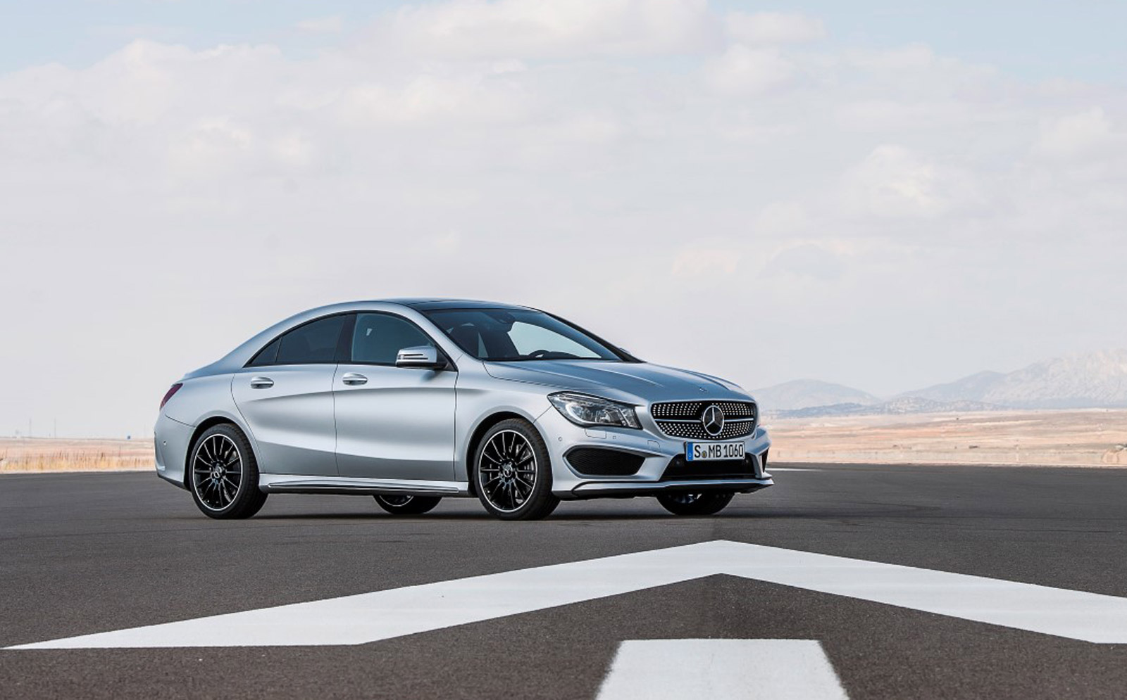 Subaru City Milwaukee >> 2014 Mercedes-Benz CLA Class Review, Ratings, Specs ...