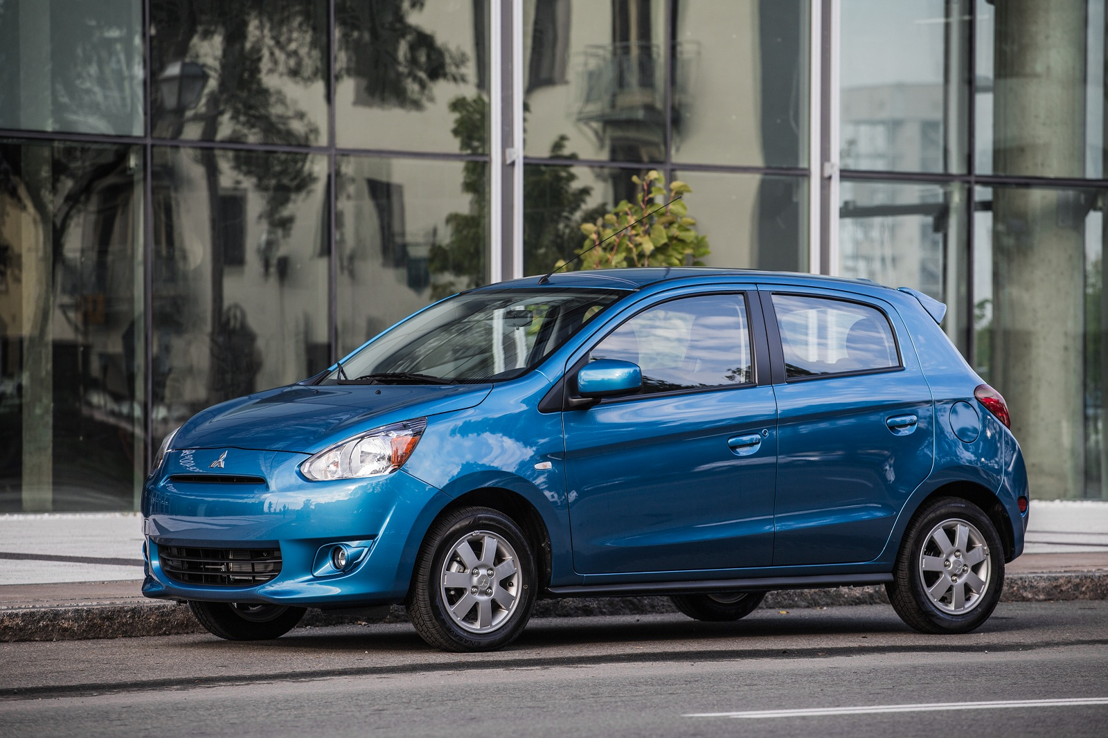 mirage review ratings specs prices and photos   the car connection