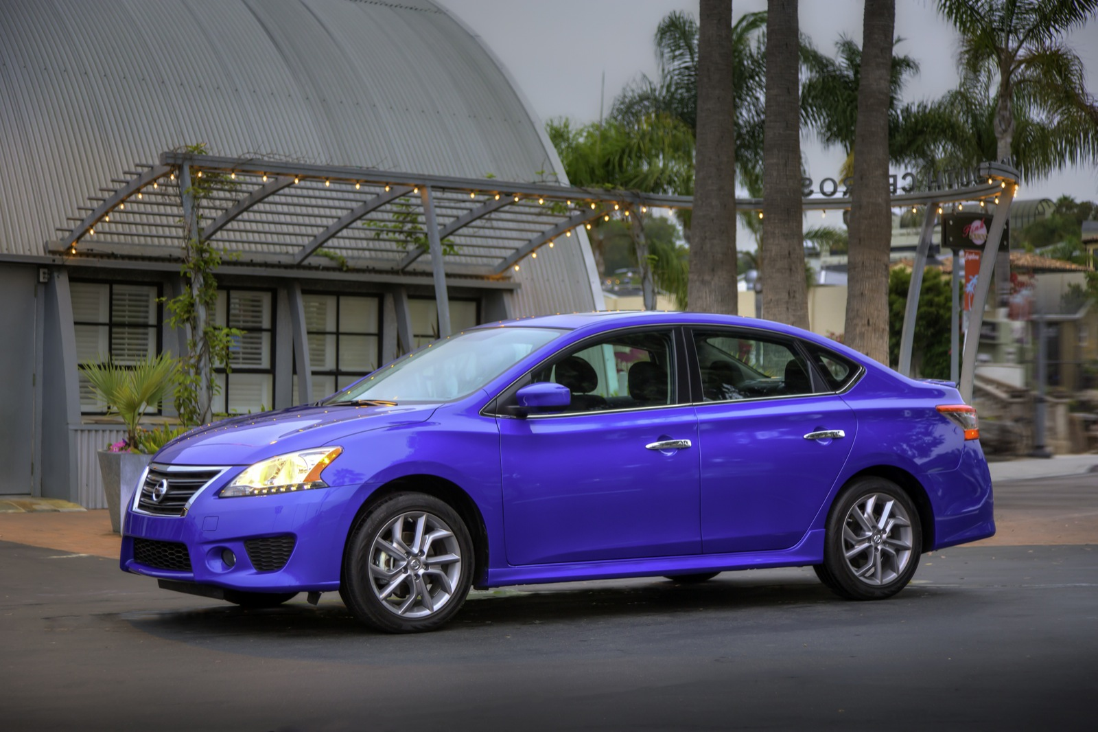 2014 nissan sentra review ratings specs prices and photos the car connection. Black Bedroom Furniture Sets. Home Design Ideas