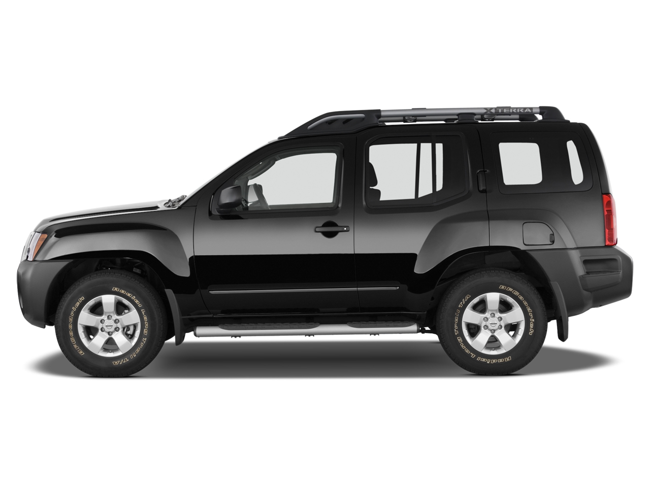 2014 nissan xterra review ratings specs prices and photos the car connection. Black Bedroom Furniture Sets. Home Design Ideas