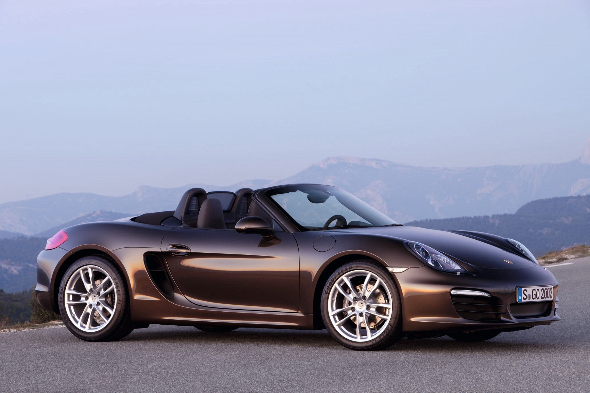 2014 Porsche Boxster Review Ratings Specs Prices And