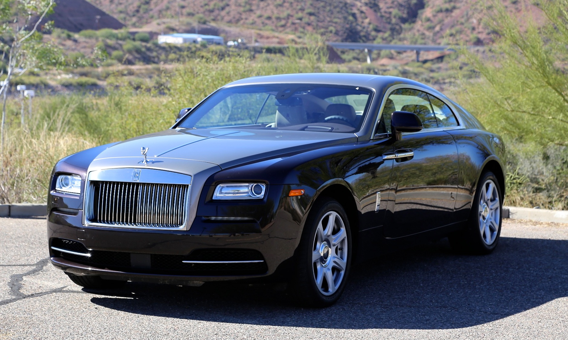 2014 rollsroyce wraith review ratings specs prices