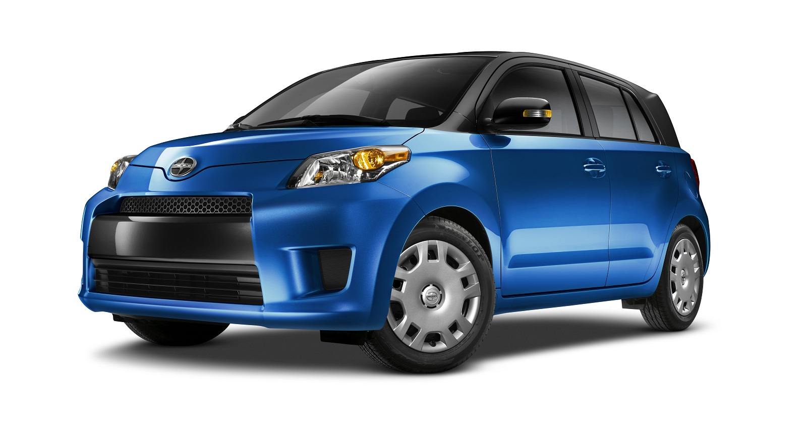 Toyota Fort Worth >> 2014 Scion xD Review, Ratings, Specs, Prices, and Photos ...