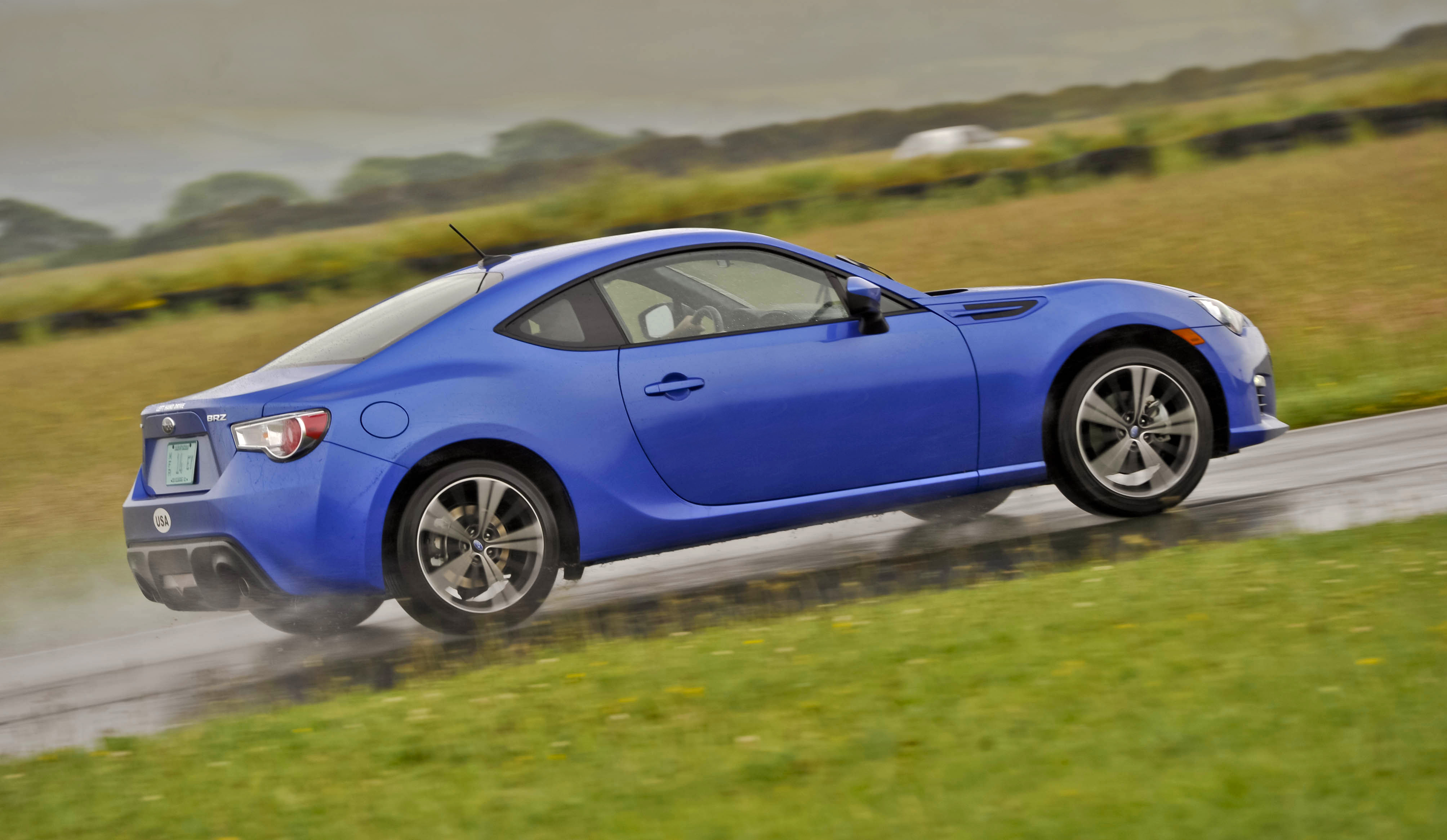 2014 subaru brz review ratings specs prices and photos the car connection. Black Bedroom Furniture Sets. Home Design Ideas