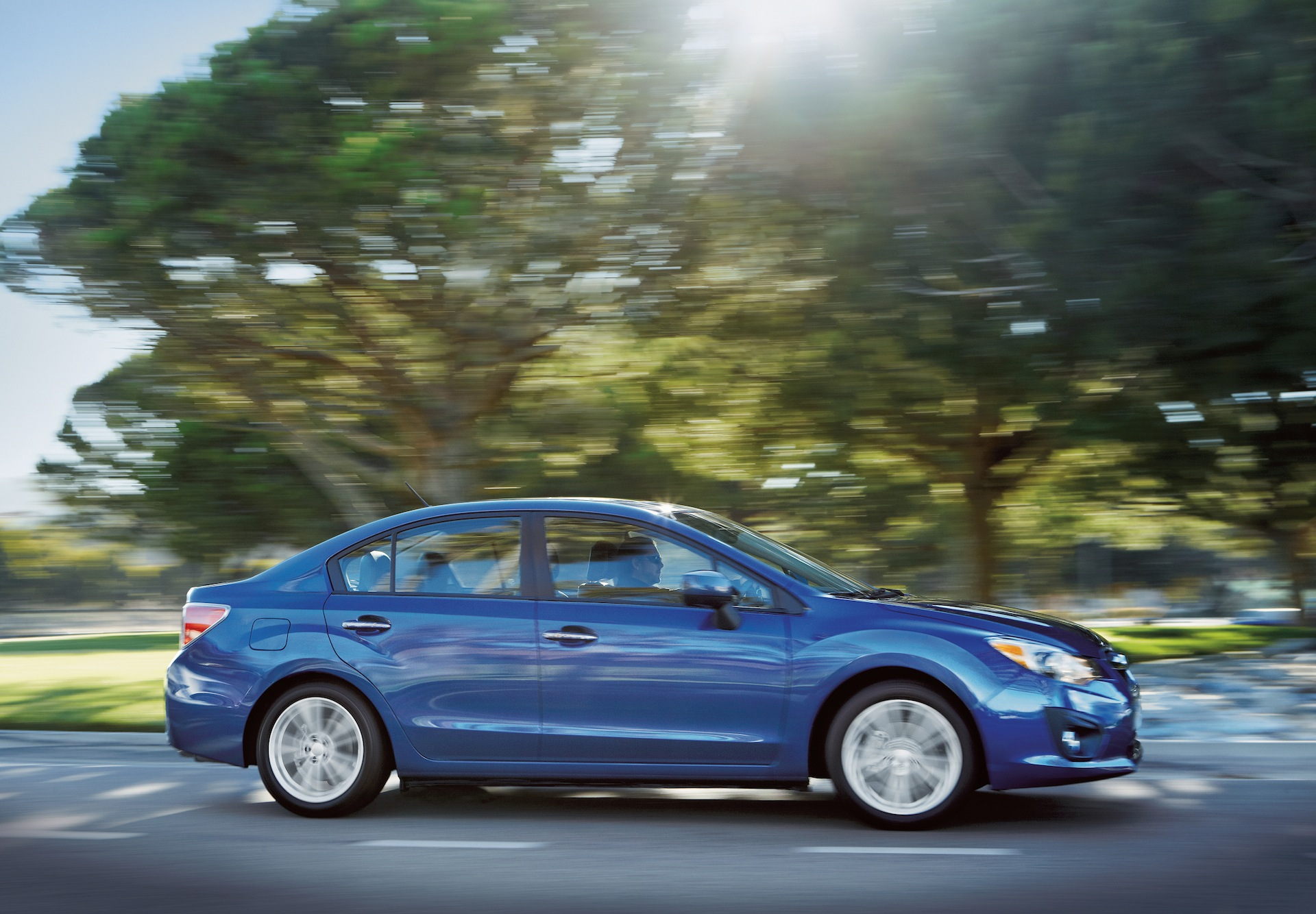2014 subaru impreza review ratings specs prices and photos the car connection. Black Bedroom Furniture Sets. Home Design Ideas