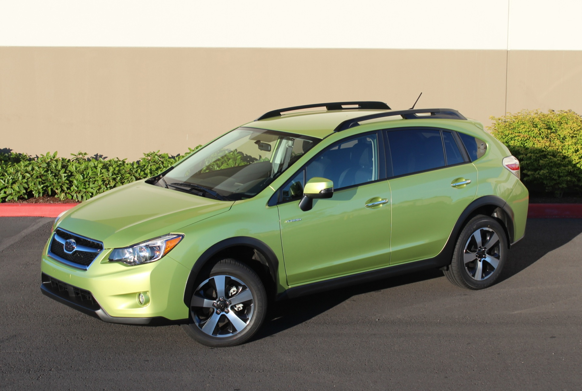 2014 Subaru Xv Crosstrek Review Ratings Specs Prices