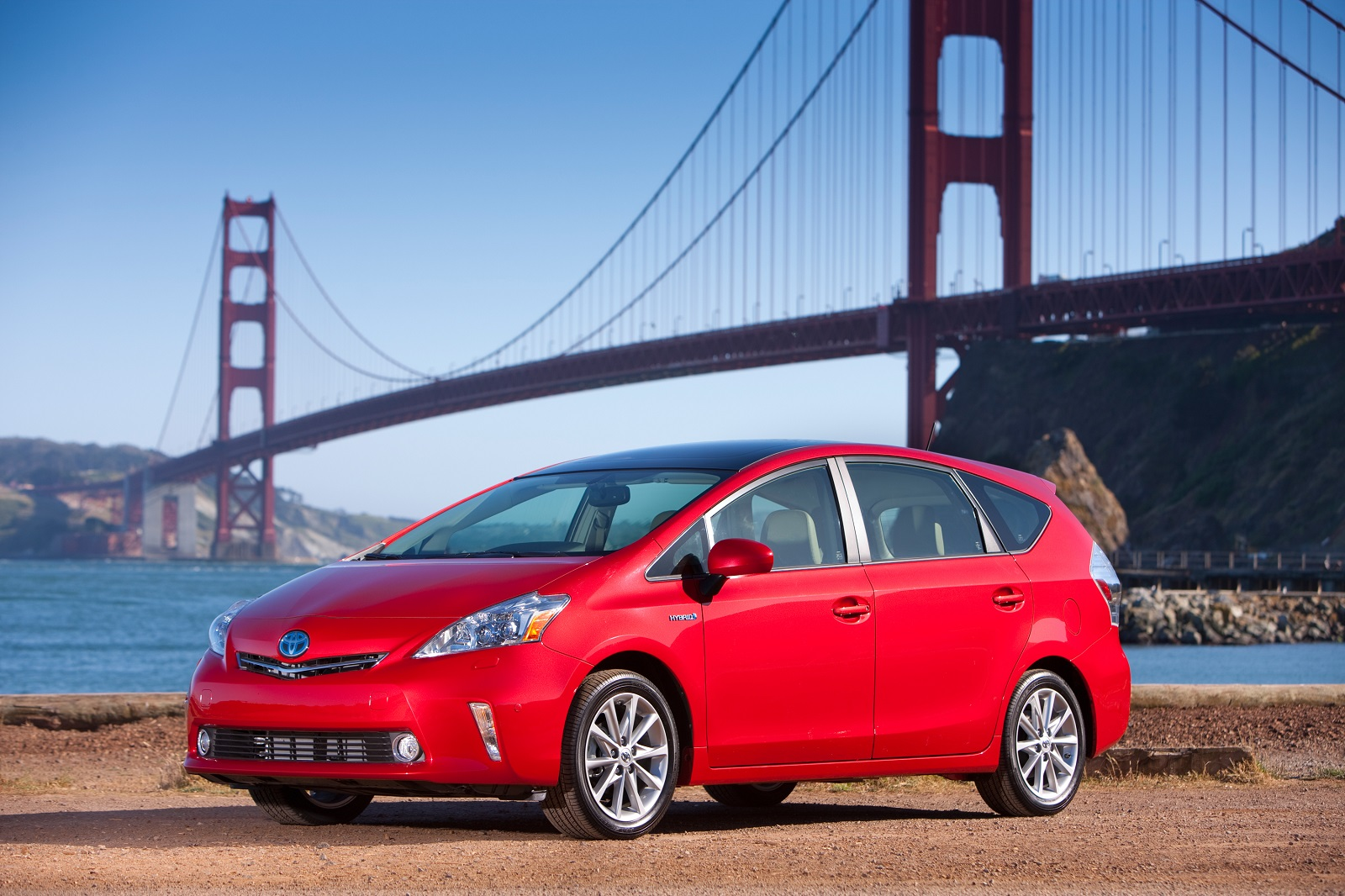 2014 toyota prius v review ratings specs prices and photos the car connection. Black Bedroom Furniture Sets. Home Design Ideas