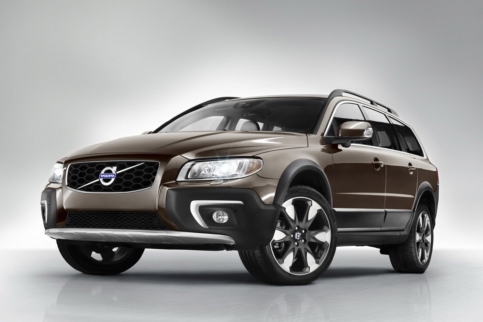 BMW Of Fresno >> 2014 Volvo XC70 Review, Ratings, Specs, Prices, and Photos - The Car Connection