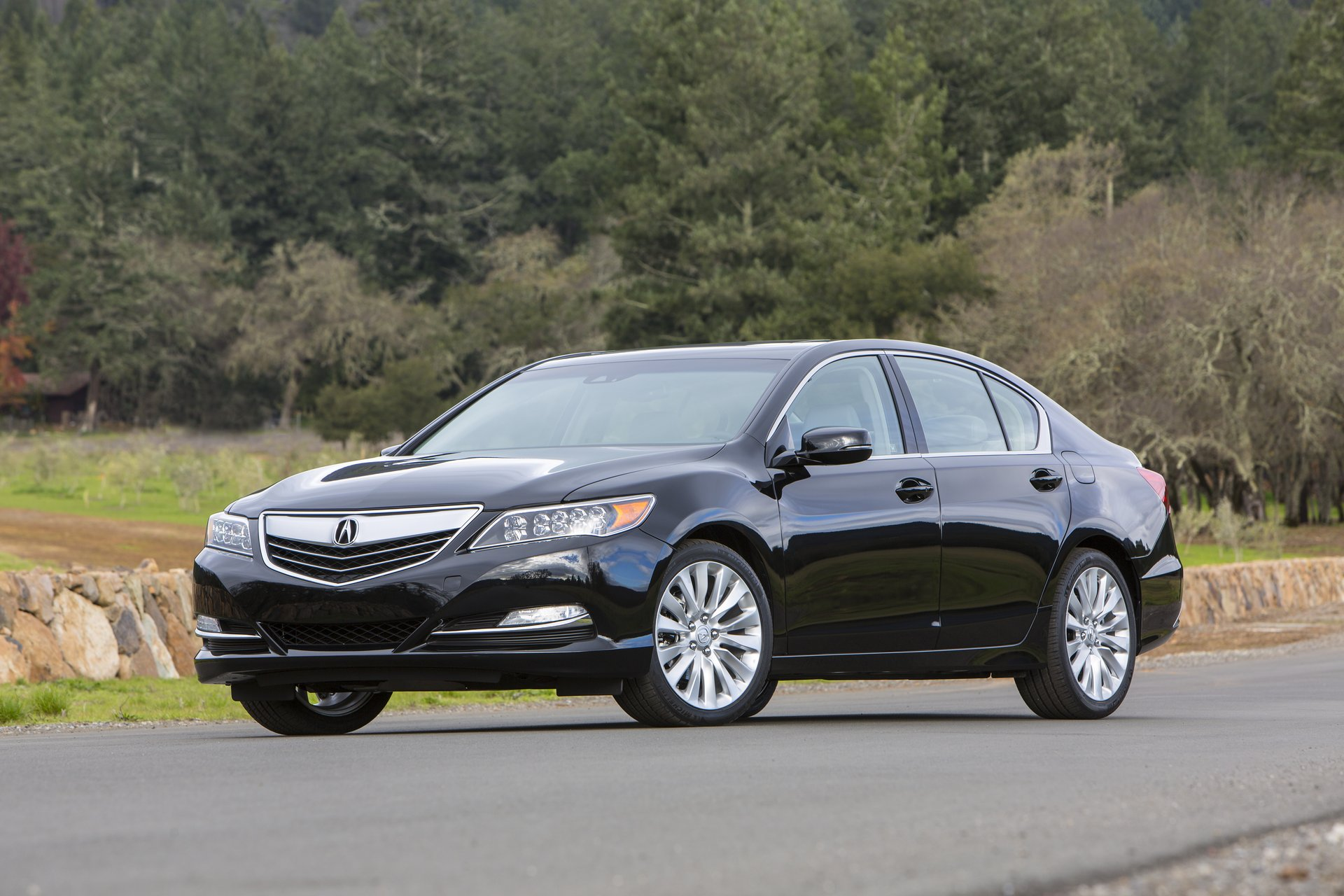 new and used acura rlx for sale the car connection autos post. Black Bedroom Furniture Sets. Home Design Ideas