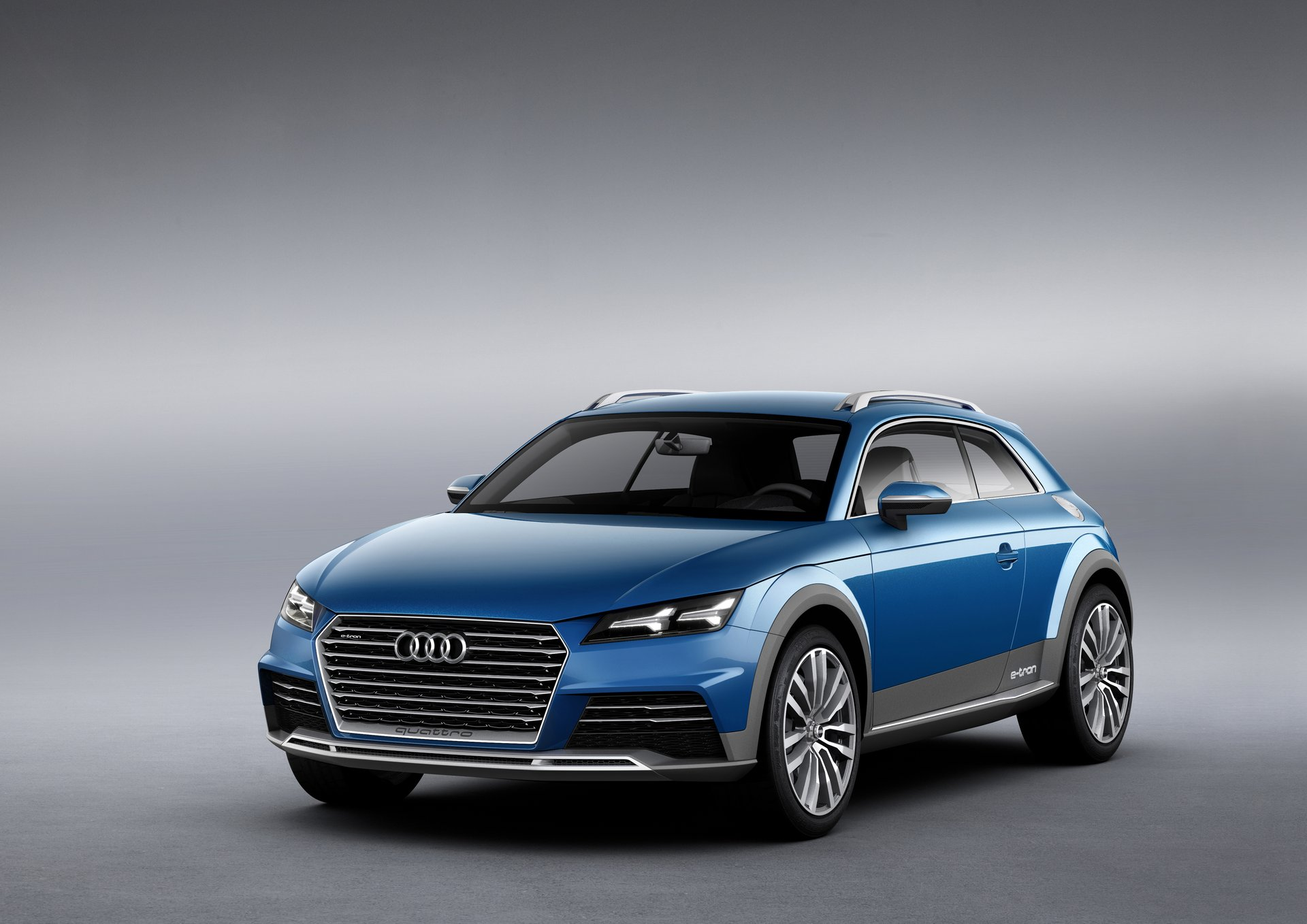 2015 audi allroad review ratings specs prices and photos the car connection. Black Bedroom Furniture Sets. Home Design Ideas