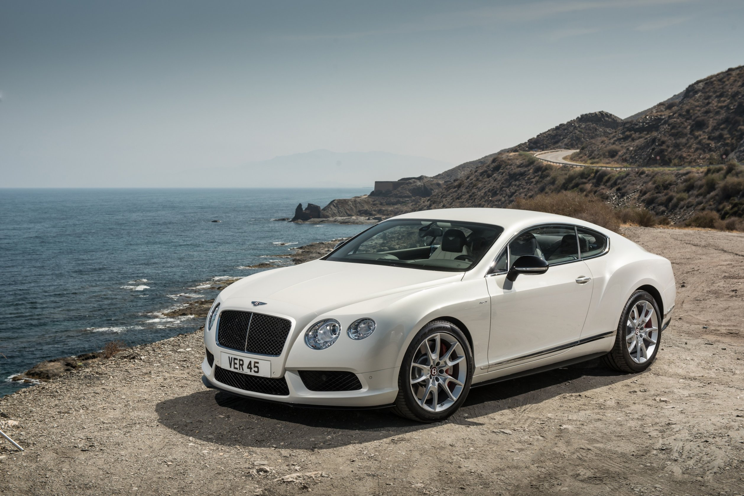 2015 bentley continental gt review ratings specs prices