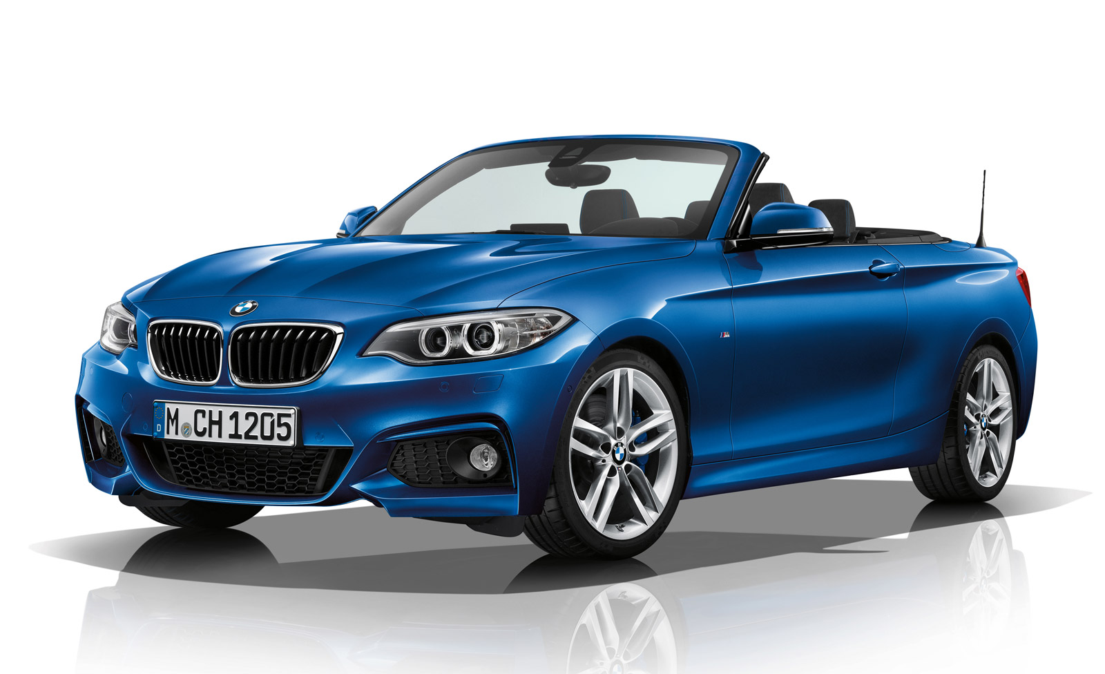 2015 bmw 2 series convertible equipped with m sport package 100481026. Black Bedroom Furniture Sets. Home Design Ideas