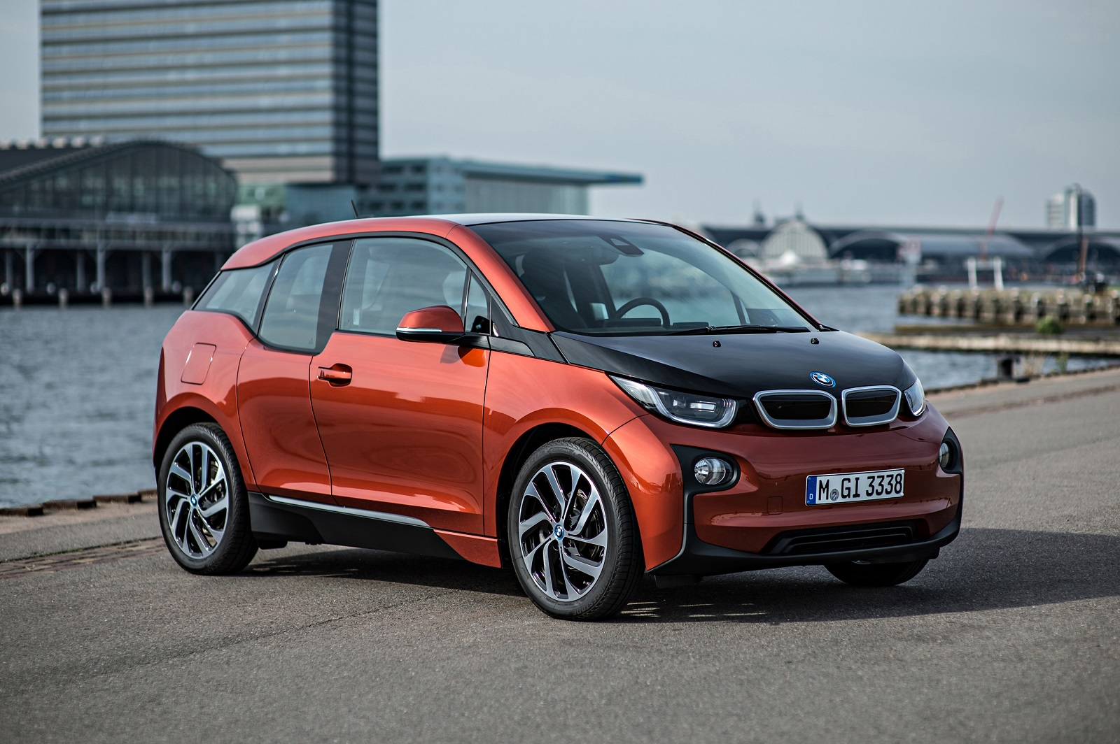 2015 Bmw I3 Car News Newslocker