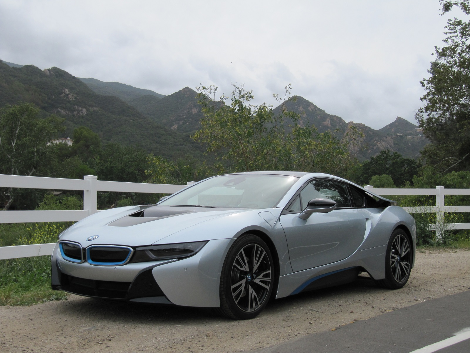 New And Used Bmw I8 Prices Photos Reviews Specs The
