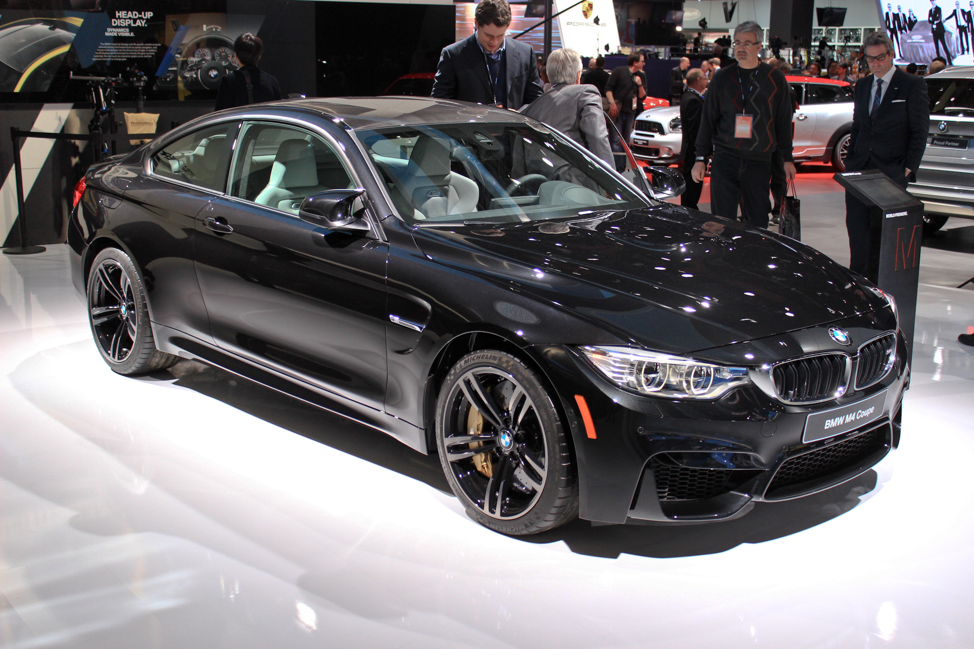 2015 bmw m3 and m4 video preview. Black Bedroom Furniture Sets. Home Design Ideas