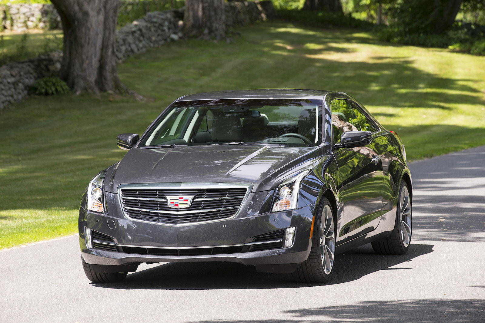 2015 Cadillac ATS Review, Ratings, Specs, Prices, and Photos   The