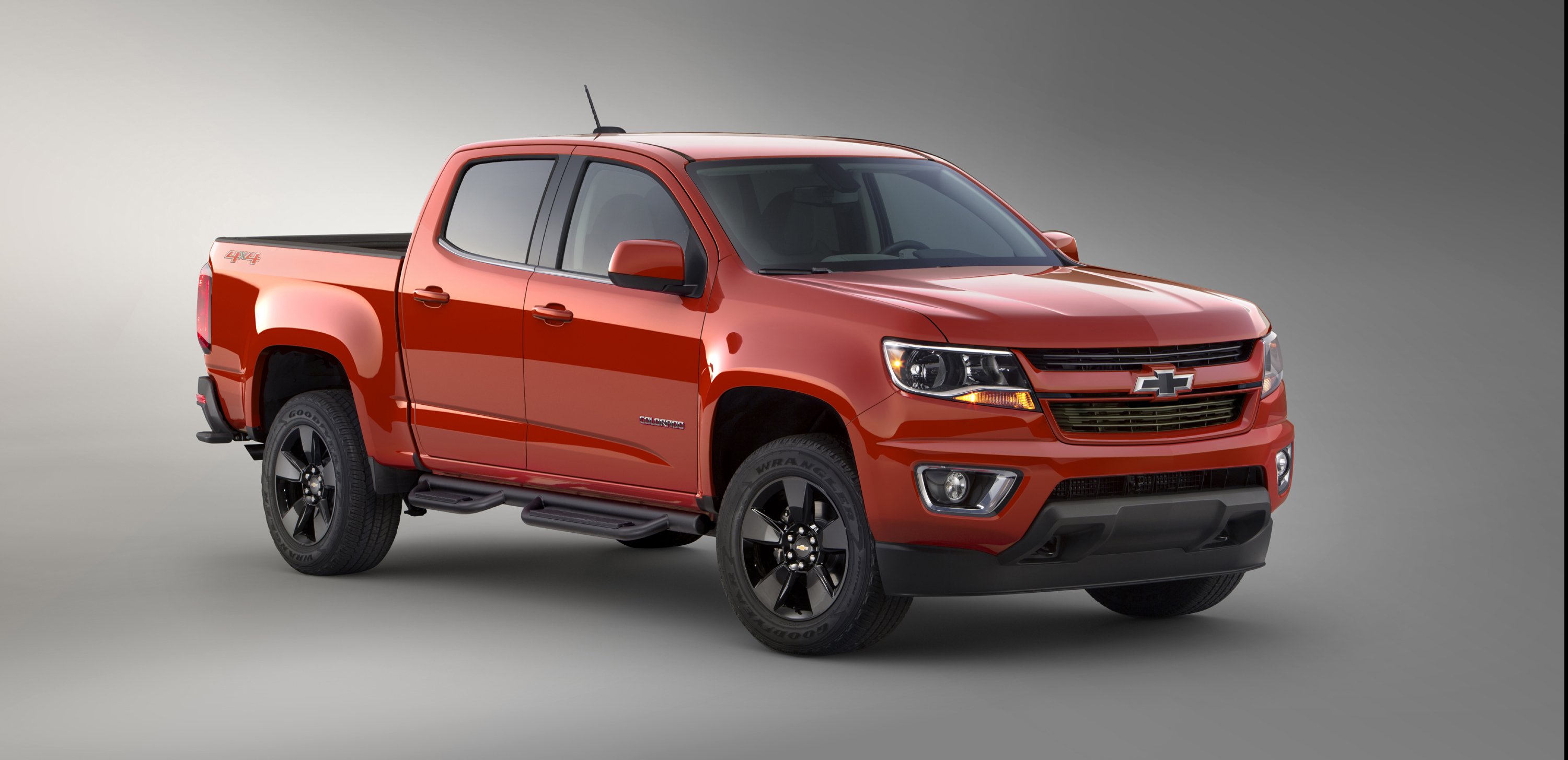 2015 Chevrolet Colorado Chevy Review Ratings Specs