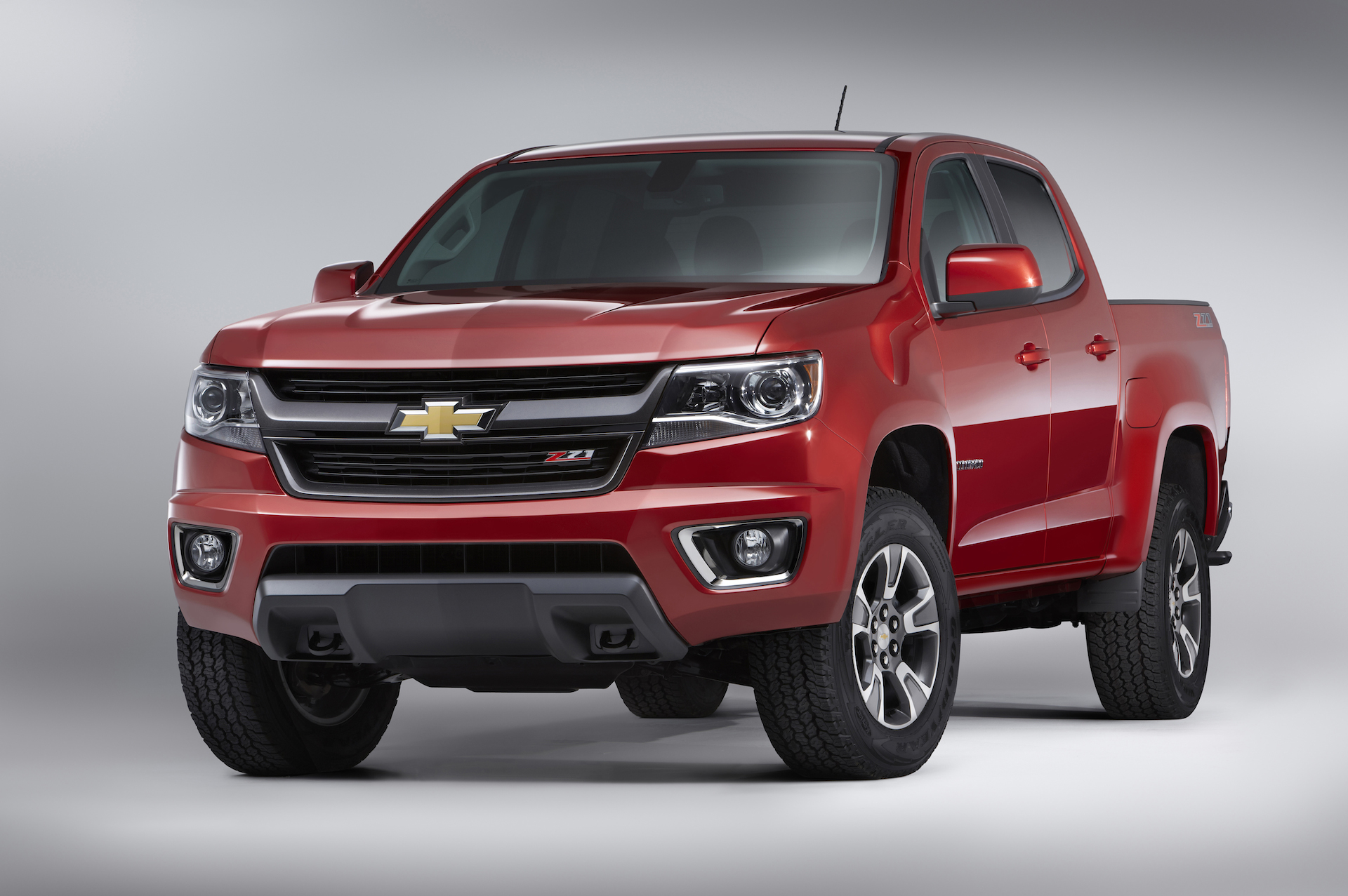 2015 chevy colorado la auto show video. Cars Review. Best American Auto & Cars Review