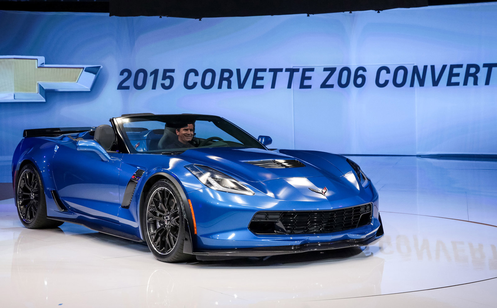 Hennessey Offering 1 000 Hp Upgrade For 2015 Corvette Z06 Video