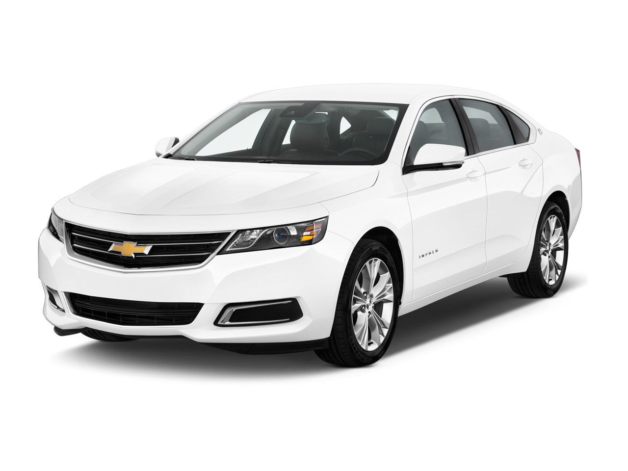 2015 Chevrolet Impala (Chevy) Review, Ratings, Specs, Prices, and
