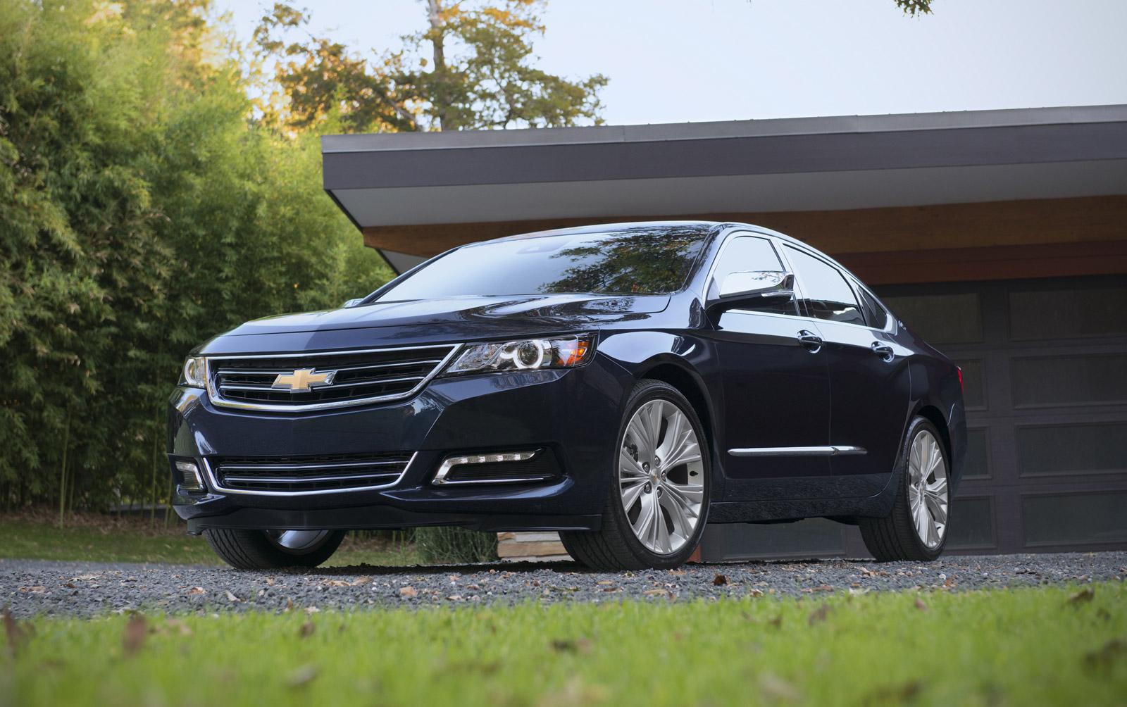 2015 chevrolet impala chevy review ratings specs. Black Bedroom Furniture Sets. Home Design Ideas