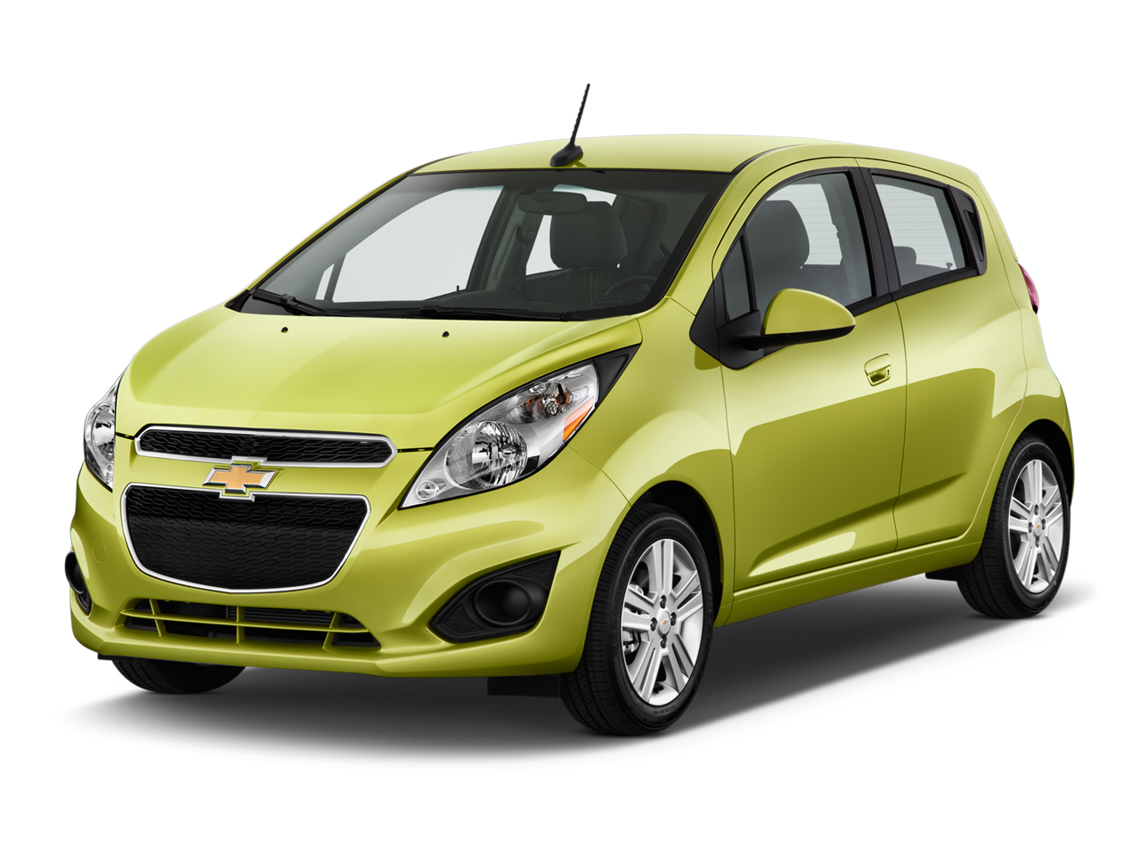 Chevrolet Spark Electric Car Price In India