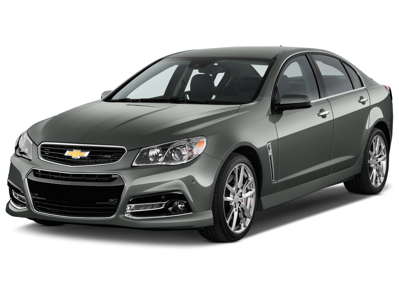 2015 chevrolet ss chevy review ratings specs prices and photos the car connection. Black Bedroom Furniture Sets. Home Design Ideas