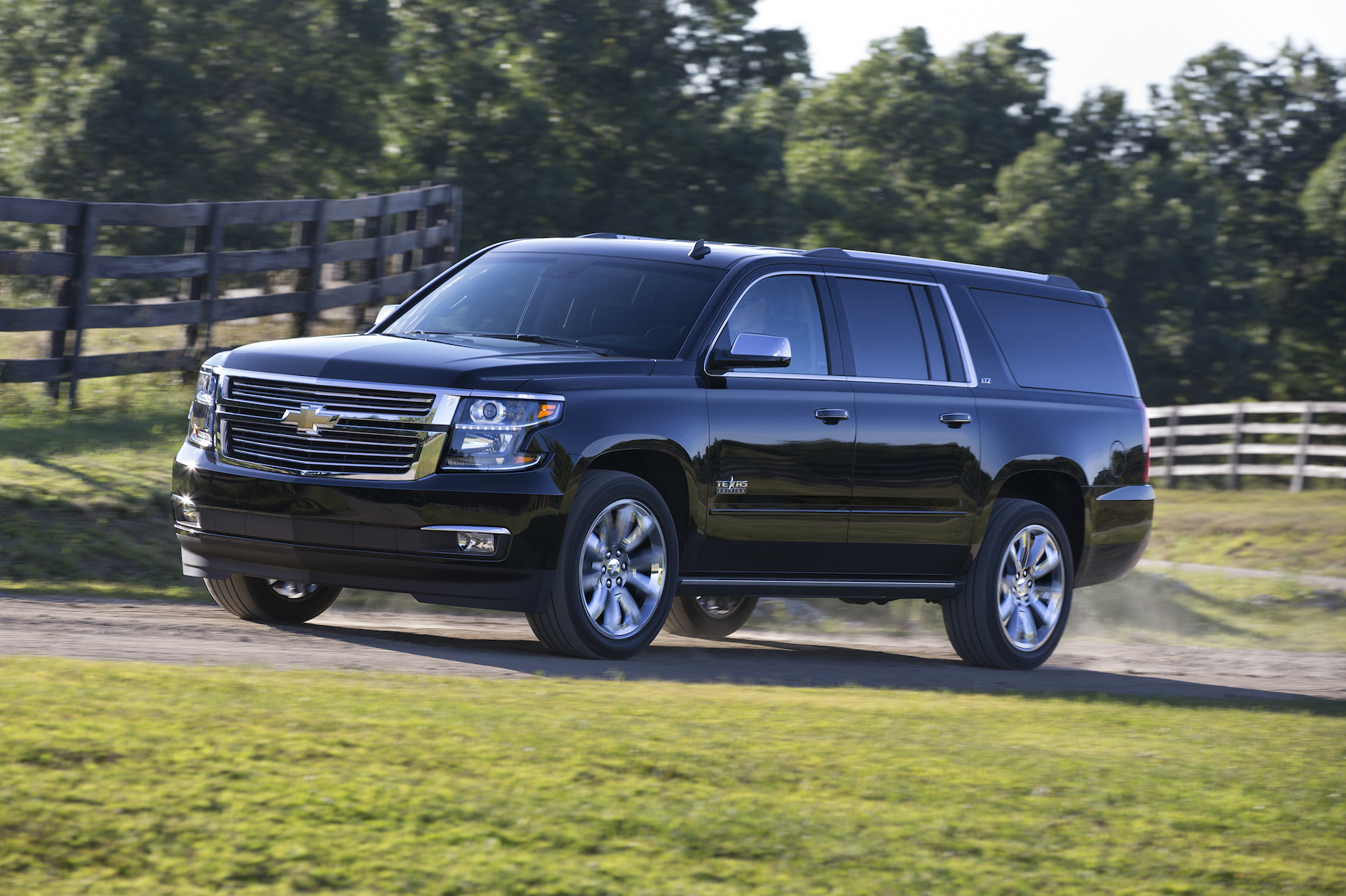 2015 Chevrolet Suburban Chevy Review Ratings Specs