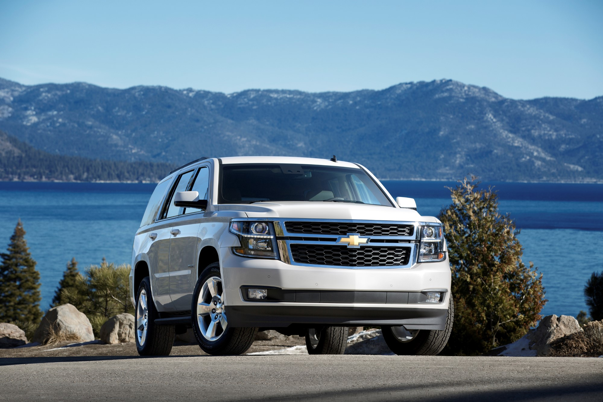 Chevrolet Considers Tahoe Rs Amp Ss Performance Variants Report