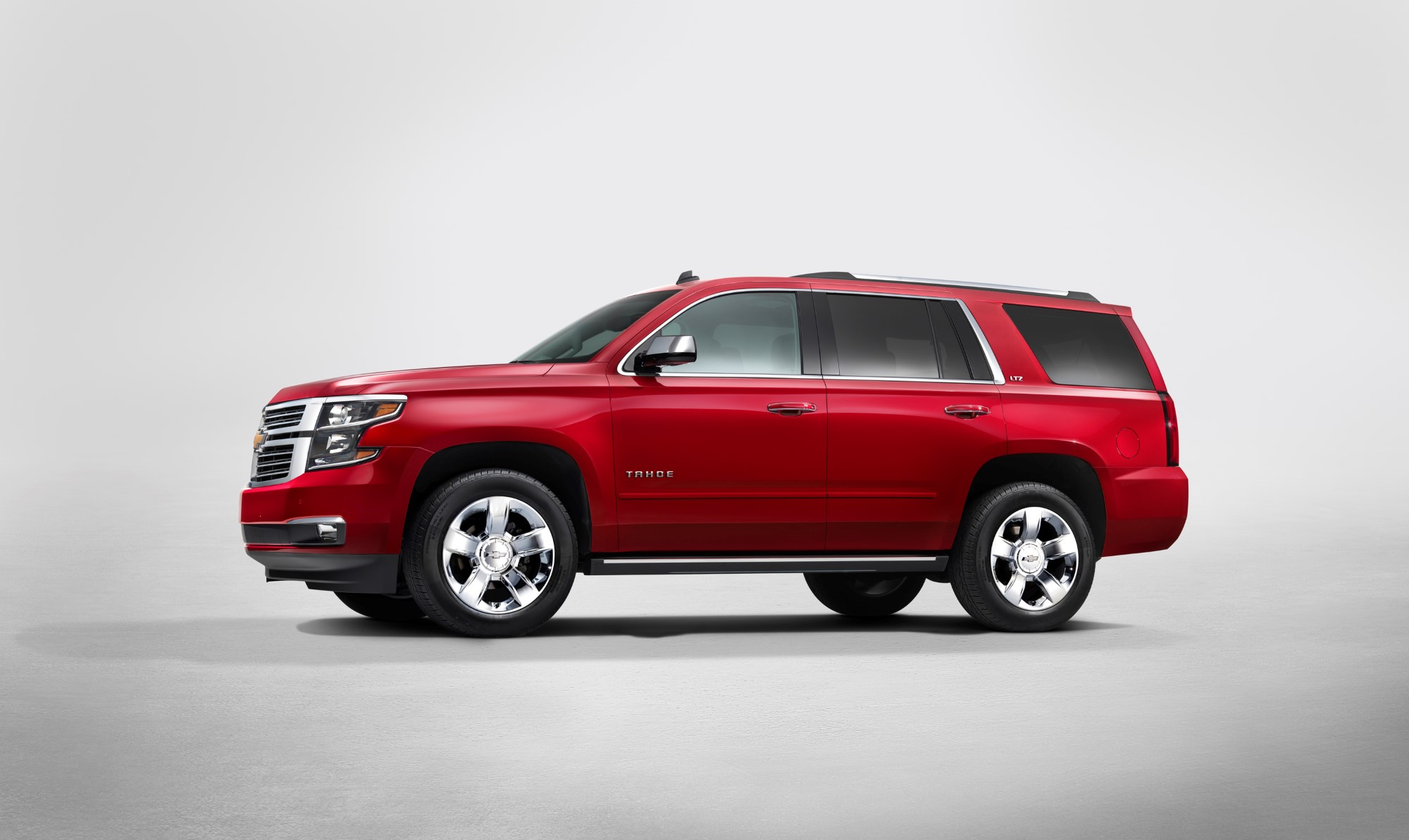 2015 Chevrolet Tahoe (Chevy) Review, Ratings, Specs, Prices, and