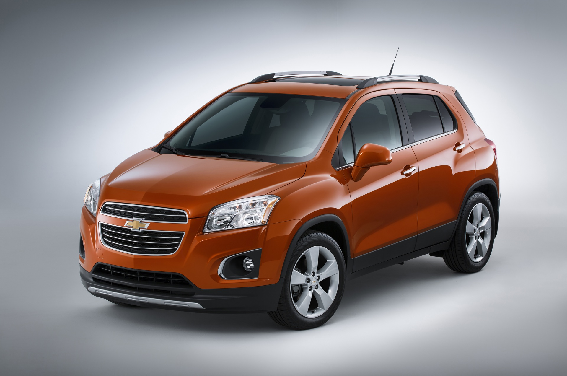 2015 Chevrolet Trax Chevy Review Ratings Specs Prices