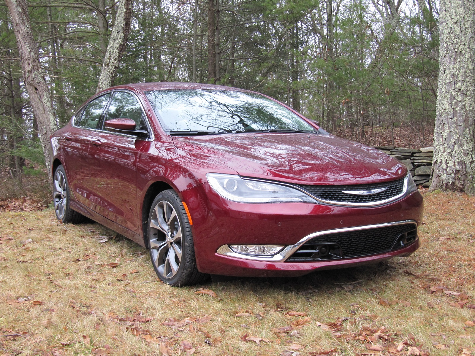 New And Used Chrysler 200 Prices Photos Reviews Specs