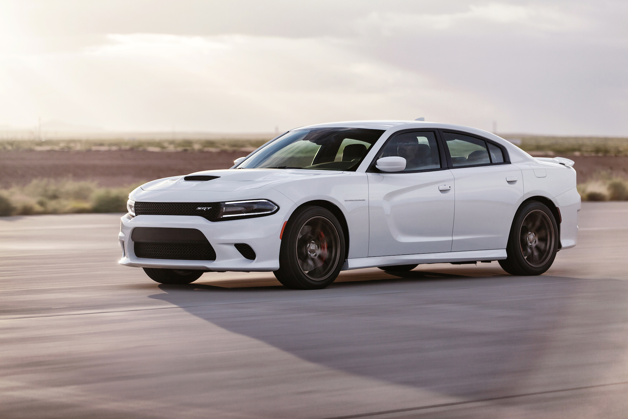 2016 dodge charger review ratings specs prices and photos the car connection. Black Bedroom Furniture Sets. Home Design Ideas
