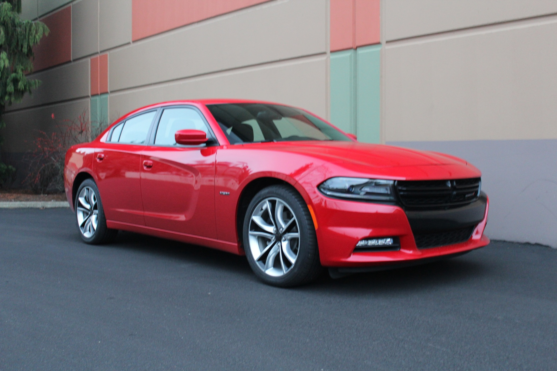 2015 Dodge Charger Review Ratings Specs Prices And