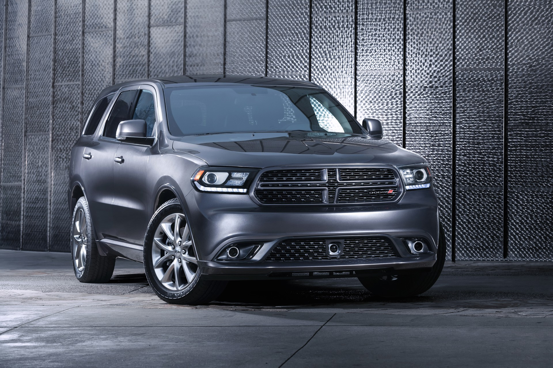 2015 Dodge Durango Review, Ratings, Specs, Prices, and ...