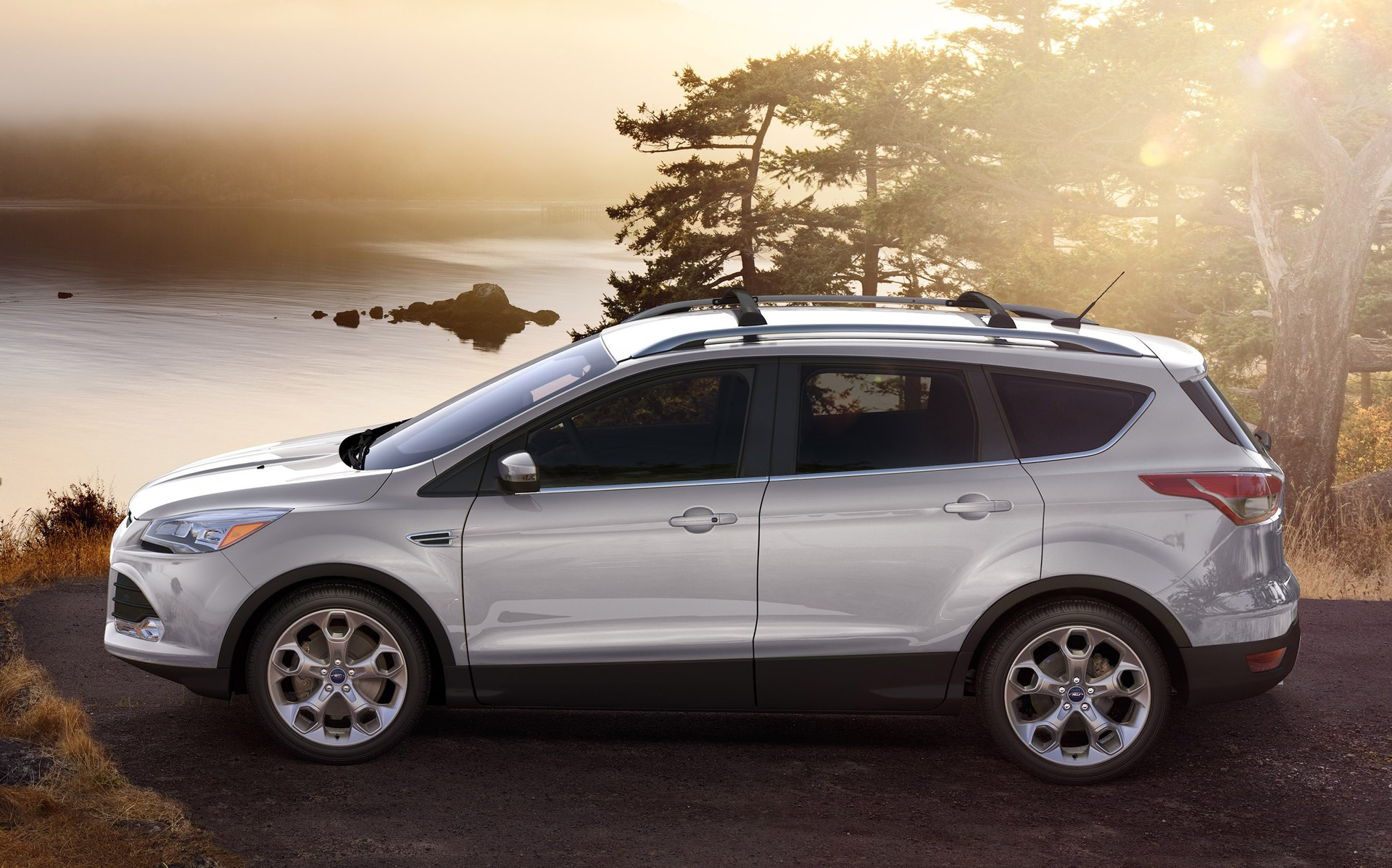 2015 Ford Escape Review Ratings Specs Prices And