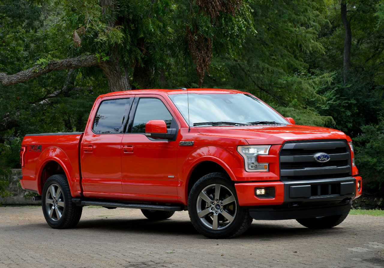 new and used ford f 150 prices photos reviews specs the car connection. Black Bedroom Furniture Sets. Home Design Ideas