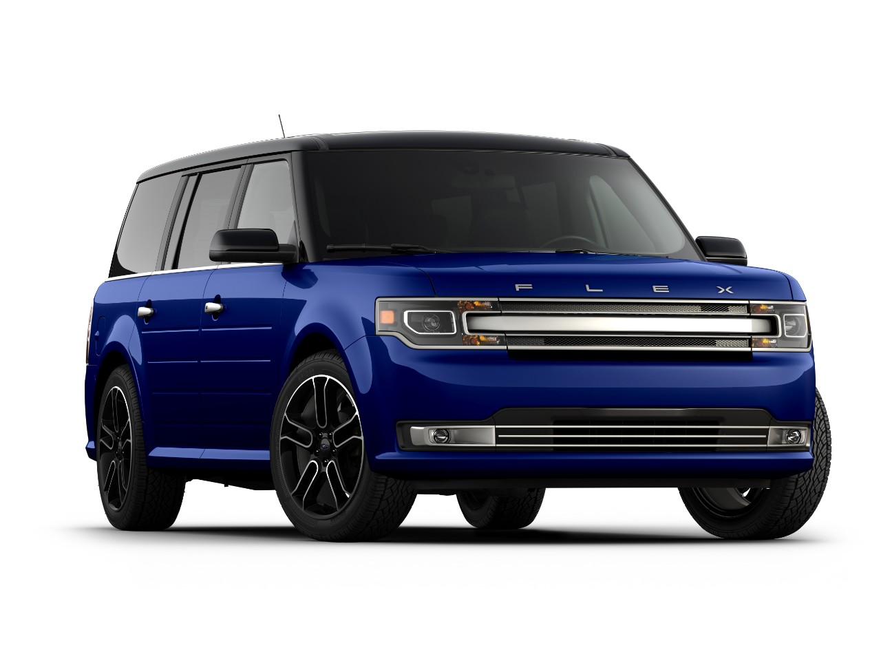 2015 Ford Flex Review Ratings Specs Prices And Photos