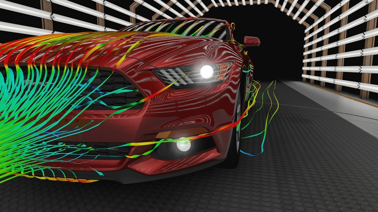 2015 Ford Mustang EcoBoost Adds Grille Shutters To Cut ...