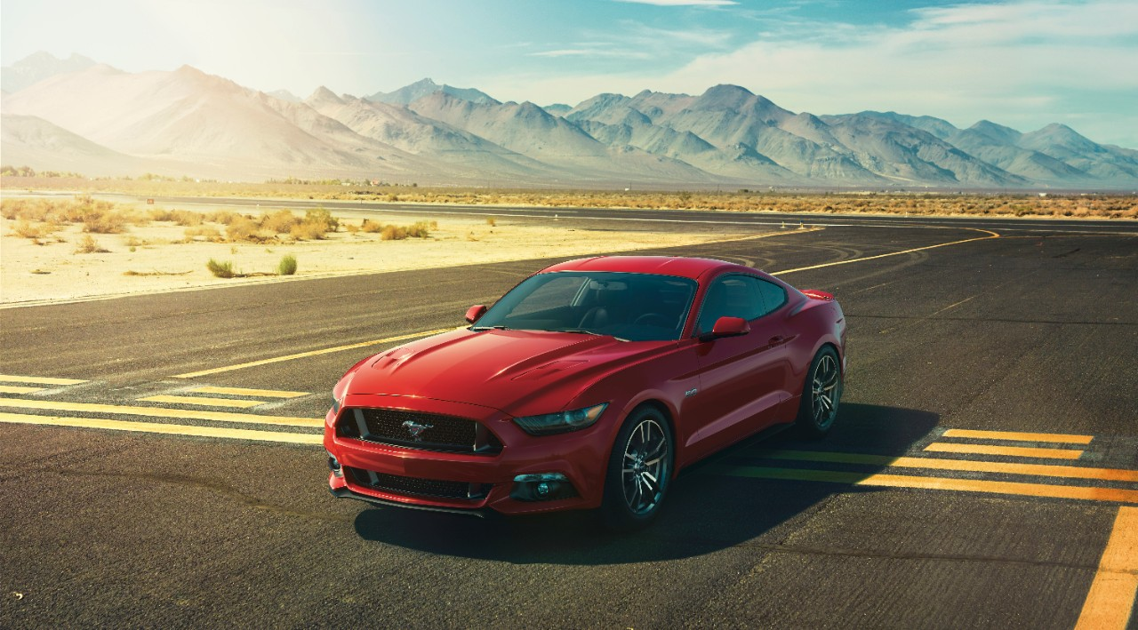 2015 ford mustang order guide reveals ecoboost name performance Car ...