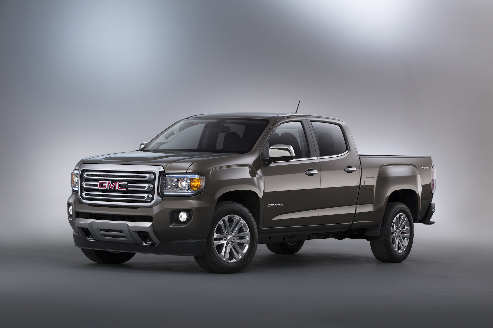 2015 gmc canyon review ratings specs prices and photos. Black Bedroom Furniture Sets. Home Design Ideas